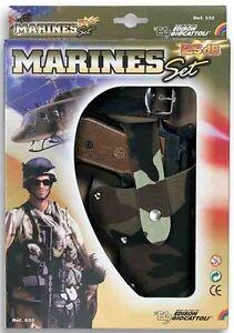 Edison Giocattoli Pistolet Revolver 13 Coups Marines Jouet Child Gun Firecracker O6q4qnza-07162423-483913952