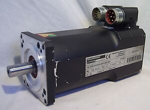 DBL3-H-00250-0R2-000-S40-servomotor-2-5Nm-6000rpm-560V-USED