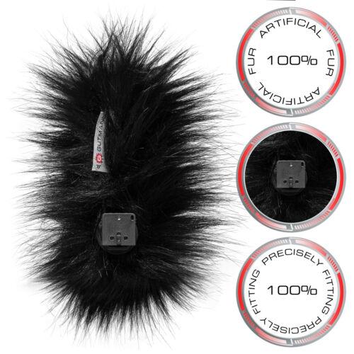 Gutmann micrófono protección contra el viento para Canon dm-e1