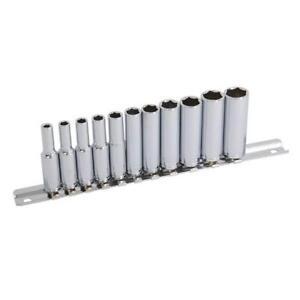 11-Piezas-0-6cm-unidad-vaso-largo-juego-en-SOPORTE-RAIL