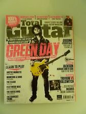 Total Guitar Issue 233 November 2012 with CD