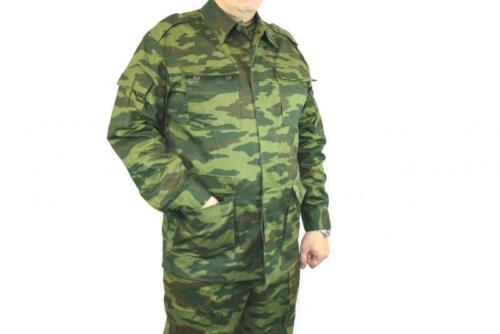 Bekleidung ORIGINAL RUSSISCHE ARMEE ANZUG TARN FLORA HOSE JACKE RUSSLAND OUTDOOR PAINTBALL Anzüge