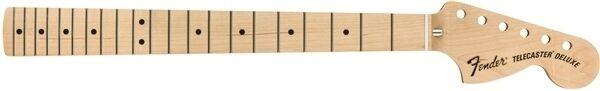 NEW Fender 72 Deluxe Telecaster Tele Replacement NECK Maple 12 Radius 0997702921
