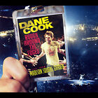 Rough Around the Edges: Live from Madison Square by Dane Cook (CD, Nov-2007, Comedy Central Records)