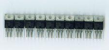 10 pcs TLE4260 (TLE 4260) -5V ultra low drop out -5V regulator minus negative