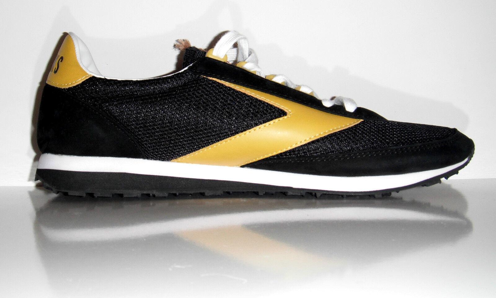 reputable site 56fb7 d6857 nuova brooks uomini vantage collezione corsa, heritage nubuk scarpa da corsa,  collezione sz 10
