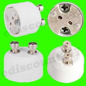 GU10-Pour-MR16-Support-Lampe-Adaptateur-Convertisseur-RAPIDE