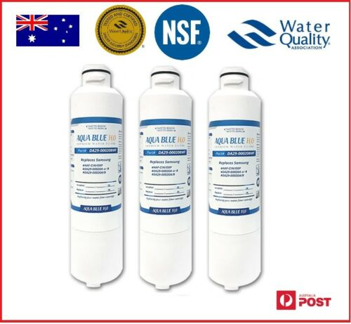 Samsung DA29-00020B Water Filter SRF867FSBLS