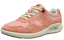 Coral Ecco 38 Sneakers Eu Trainers Genuine Blush Size Leather Women's 5 Uk EqrPxq
