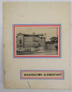 Washington-Elementary-School-Logansport-Indiana-1978-1979-Yearbook