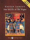 The Secret of the Night by Gaston Leroux (CD-Audio, 2009)