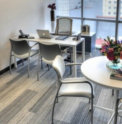 Oficinas con Ambientación enfocada al éxito en edificios AAA entrega inmediata