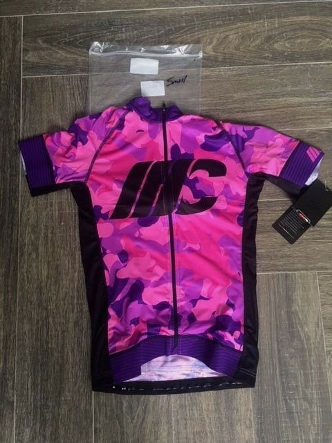 Cipollini New BIKING  JERSEY Dimensione small   50% OFF