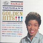 Golden Hits - Sarah Vaughan by Sarah Vaughan (CD, Sep-1990, Mercury)