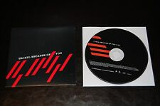 U2-All Because Of You-Promo Mexican CD-U2PRO 4-Mexico