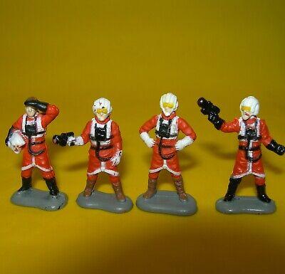 Star Wars Rebel Base Trooper Yavin 4 Troop Micro Machines Galoob Rogue One CC