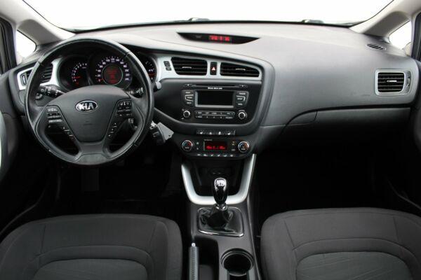 Kia Ceed 1,4 CVVT Family+ SW - billede 5