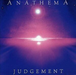 NEW-CD-Album-Anathema-Judgement-Mini-LP-Style-Card-Case