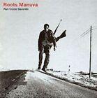 Roots Manuva Run Come Save Me CD 17 Track European Big Dada 2001