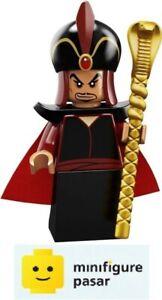 Lego 71024 Disney Series 2 Minifigure : No 11 - Jafar - SEALED