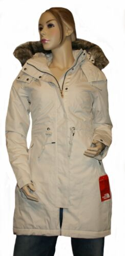 Parka signore Hooded Nuove The Gr Winter Face S North Coat Zaneck Ynqd6O