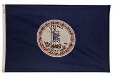 State of Virginia Flag 4x6 Foot Flag Banner (150 Denier)