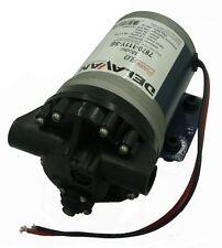 12v Delavan Diaphragm Fb2 Series Pump 100 Psi 7 Gpm Bypass Design 7870 111y