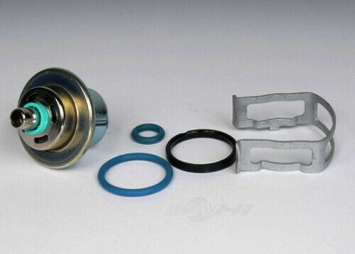 Fuel Injection Pressure Regulator ACDelco GM Original Equipment 89017382