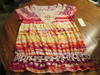 Sonoma Life+style Womens Top Size S,