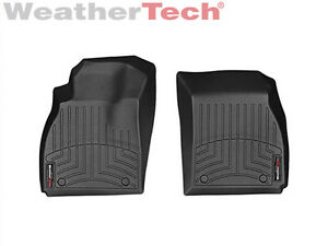 Weathertech 174 Floor Mats Floorliner Buick Regal 2011