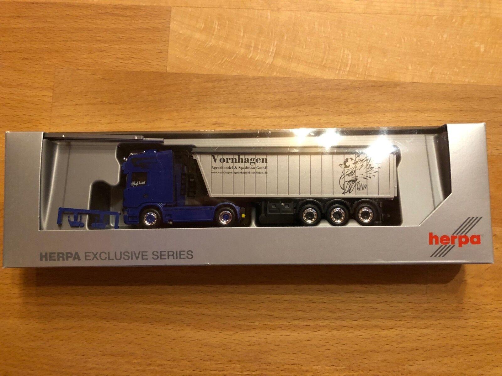 Herpa, Scania R 13 stöffel SZ