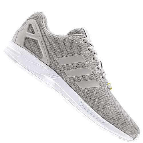 Zx hommes de Nouveau Flux Adidas GreySneakersChaussures sport pour Originals hQdCtrs