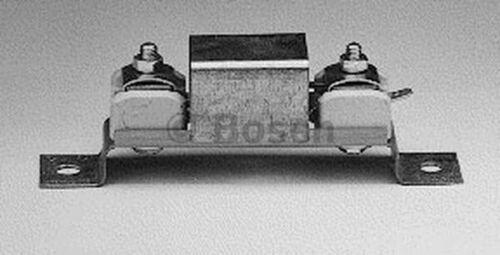 Brand New Genuine part 0251103020 Bosch Glow-Plug résistance Diesel