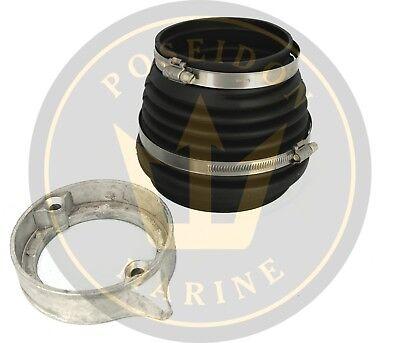 Propeller aluminium anode for Volvo Penta Duo Prop RO 875821