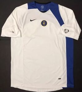 25f50394 Image is loading Nike-Total-90-Internazionale-Inter-Milan-Training-Jersey-