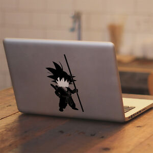 Dragon-Young-Goku-Anime-Cartoon-for-Macbook-Air-Pro-Laptop-Vinyl-Decal-Sticker
