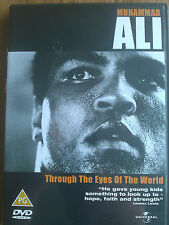 ALI - Muhammad Ali: Through The Eyes Of The World - [DVD]