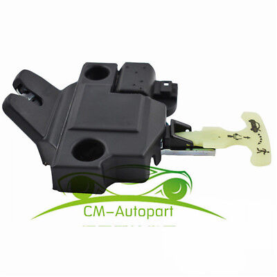 NEW KEYLESS ENTRY TRUNK LOCK LATCH 64600-33120 Fit For TOYOTA 07-11 CAMRY
