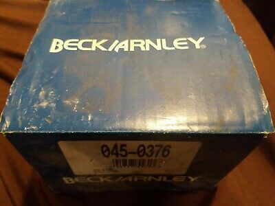 BECKARNLEY 045-0416 Crankcase Vent Valve