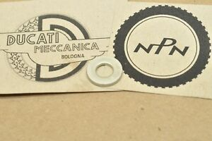 OEM NOS VTG Ducati 80 90 100 Falcon Cadet Mountaineer Ignition Points 009346260
