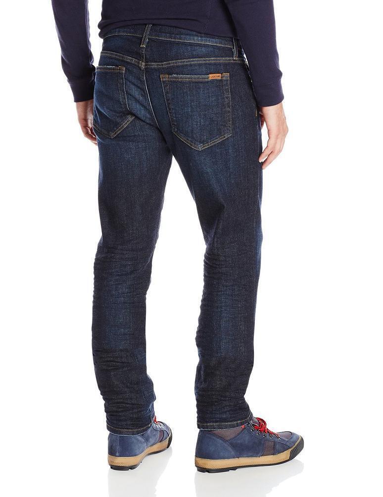 Joe's Jeans Men's Slim Fit Stretch Denim Jean in Moure Indigo  NEW 33x34