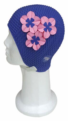 Sonstige BLUE REEF Blase-seoul Blumenmuster Damen elegant Retro klassische vintage