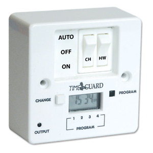 TimeGuard supplymaster FHP11 24 H complet chauffage Programmeur