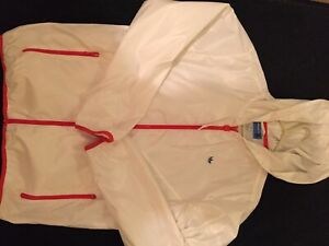 Adidas-White-Shell-Jacket-Size-Large