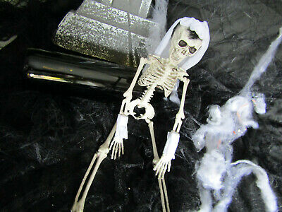 Handfessel Fußfessel Fessel Grusel Halloween Horror Tod