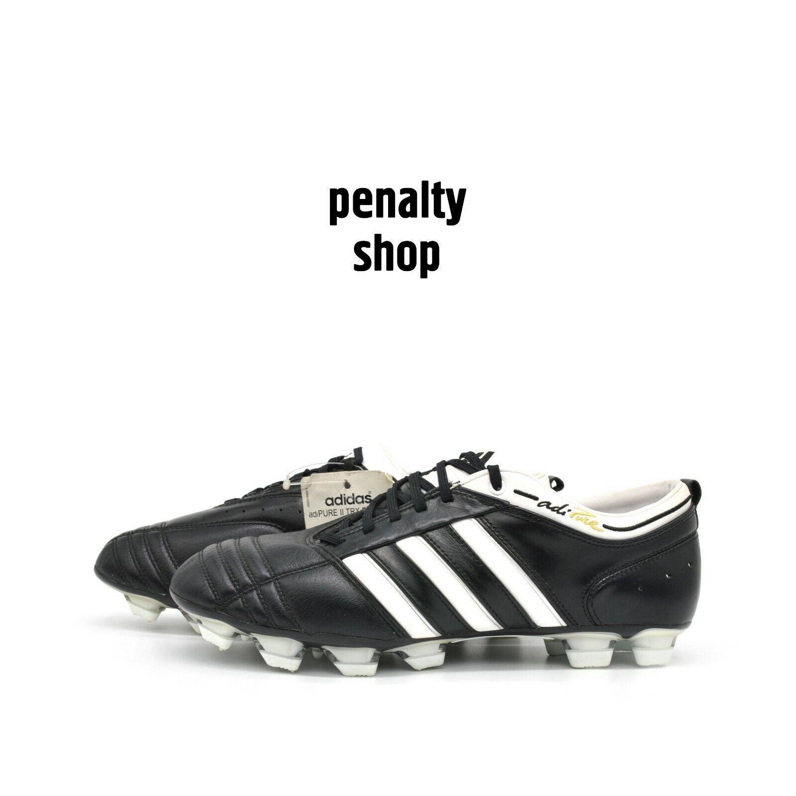 Adidas Adipure Ii Trx Fg 662975 Rara Edición Limitada