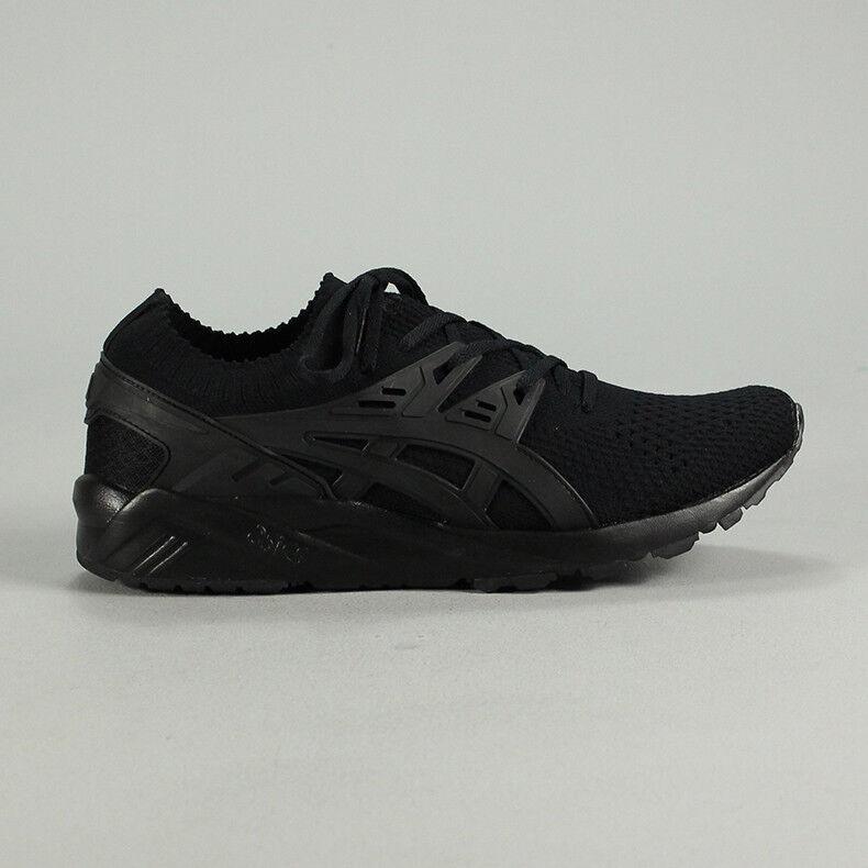 Zapatos de punto Asics Gel Kayano – – – Negro Nuevo en Caja Uk Talla 7,9  a la venta