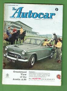 XX-MOTORCAR-MAGAZINE-THE-AUTOCAR-28-NOVEMBER-1958