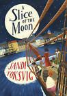 A Slice of the Moon by Sandi Toksvig (Paperback, 2016)