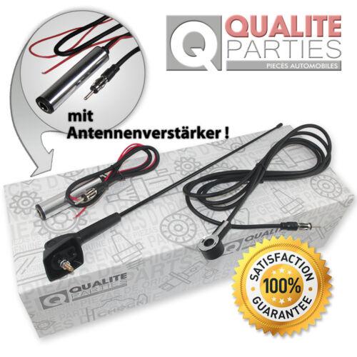 Antena Peugeot Partner 106 206 406 antena vara techo antena antenas amplificador